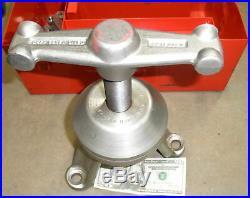 Snap-On Universal Hub Puller Kit 5180-00-587-4151 GGG-P-643 TY4