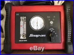 Snap On smoke Machine Leak Detector