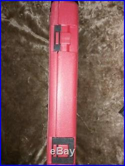 Snap-On socket driver set. Torx, hex. Pakpb071