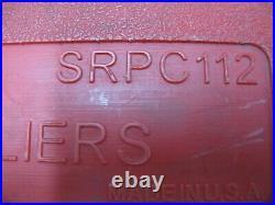 Snap-on Pliar Tools Model Srpc112