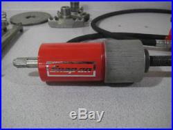 Snap-on Tools 10 Ton Heavy Duty Hydraulic Interchangeable Puller Set