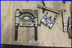 Snap-on Tools Bearing Separator Splitter CJ951 PLUS EXTRAS