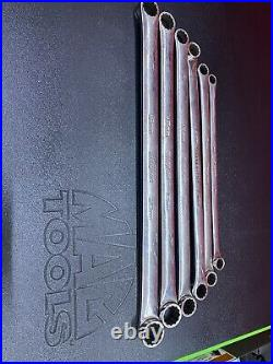 Snap on long spanners Metric Aircraft