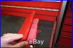 Snap-on tools 39pc 8 ton 10 ton Interchangeable Gear Puller set CUSTOM