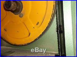 Startrite 352 Heavy Duty Band Saw with foot brake