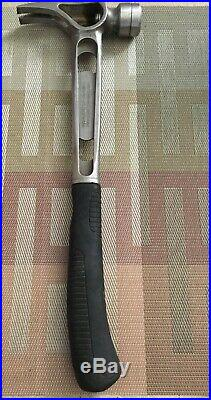 Stiletto 15oz hammer