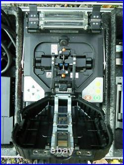 Sumitomo TYPE-39 DCM Fiber Optic Fusion Splicer