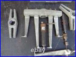 Sykes Pickarvant- Pulling Kit