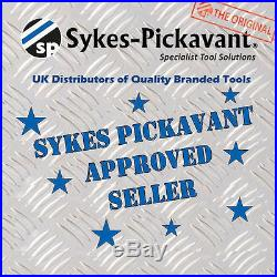 Sykes Pickavant 180000v2 Hydraulic Ram for use with (press frame not included)