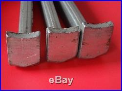 Sykes Pickavant Hydraulic 3 Leg Puller + 2 Extensions