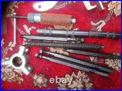 Sykes Pickavant Hydraulic Puller Separator Kit in Original metal Box 155400