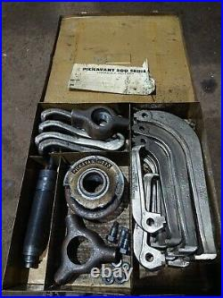 Sykes Pickavant Large Hydraulic Puller Set No. 551