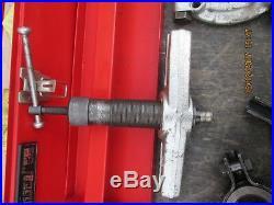 Sykes Pickavant Standard Automotive Pulling Kit