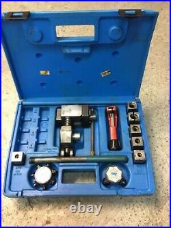 Sykes Pickavant double lap brake pipe flaring tool 270 series