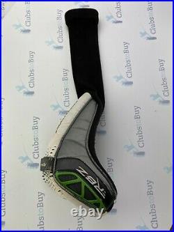 TaylorMade Rocketballz RBZ Driver Mens Right Hand Stiff 10.5 Deg Head Cover Tool