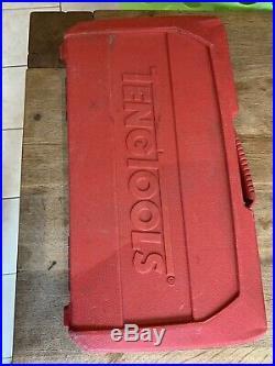 Teng Tool Set 3/8 Drive Socket
