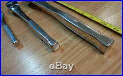 USA CRAFTSMAN PREMIUM RATCHETS 1/4 3/8 1/2 Drive Professional Wrench SET