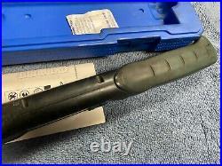 USED Cornwell Tools 3/8 Digital Torque Wrench CTG3000