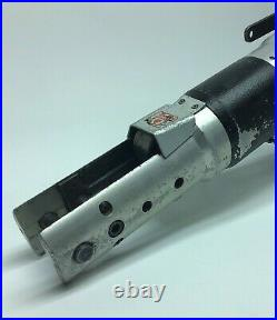 VICTAULIC PFT505 PRESSFIT TOOL CRIMPER PROPRESS CRIMPING TOOL With JAWS 1/2 TO 2