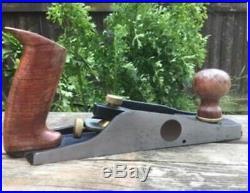 Veritas Low Angle Jack Plane Hand Tool Woodworking WOOD PLANE veritas no4