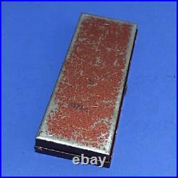 Vintage Original 1/4 Drive Britool Socket Set In Box