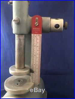Vintage Rimac 0-500lbs. Valve Spring Tester, untested