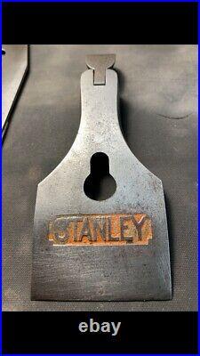 Vintage Stanley No S4 Steel Bodied Hand Plane, SW era withpartial sticker