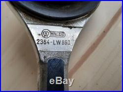 Walter Drehmomentvervielfältiger Drehmomentverstärker 2364-LW860 3/4 BW WD4