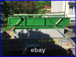 Wire recycling line machines used wire stripping machine NEW best price