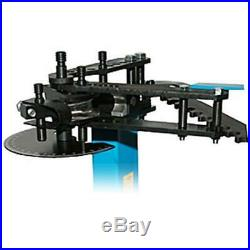 Woodward Fab Tube Bender Steel Base/Bench/Vise Mount Use With HCK-WFB2-STAND Kit