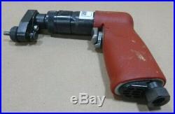 Zephyr Qck-4000 Lok-fast Aviation Pneumatic Hand Tool Installation & Removal Kit