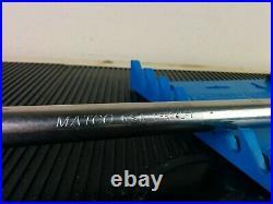 #ai788 Matco Tools 1/2 Drive Long 24 Locking Flex Head Ratchet CFR24LFT